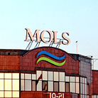 "Shopping Centre ""Mols"""